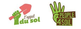 Préservation des sols Initiative Appel du sol
