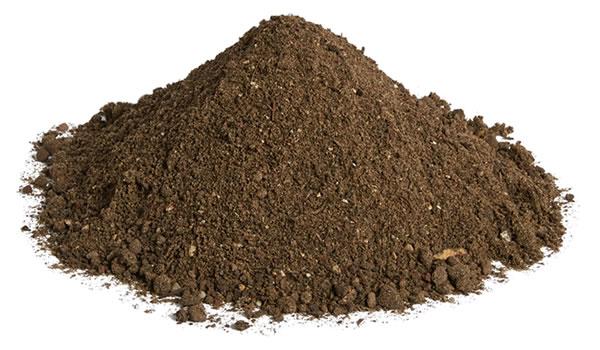Substrat de remplissage SR GREEN pour dalles gazon