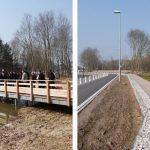Wadibrug en infilteringsknoop (maart 2014)