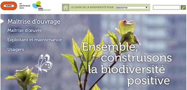 Guide pour la biodiversité positive