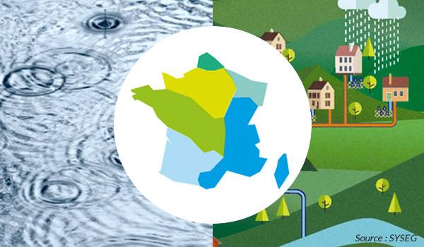 Réglementation et lois sur les eaux pluviales en France