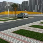 Parking mis en circulation - mars 2017