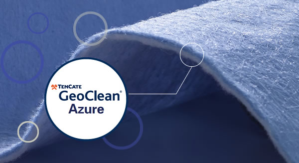 geoclean azure solution traitement ruissellement