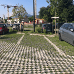 Parking après 1 an de mise en circulation - mai 2020
